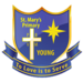 St Mary's Primary School Young Logo